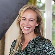 NLD/Rotterdam/20190823 - Persdag Expeditie Robinson, Nicolette Kluijver