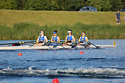 Race: 126  Event: Women's Quad Sculls - Championship - Final<br /> <br /> National Schools Regatta 2018<br /> Sunday<br /> <br /> To purchase this photo, or to see pricing information for Prints and Downloads, click the blue 'Add to Cart' button at the top-right of the page. The Metropolitan Regatta 2018 The Metropolitan Regatta 2018