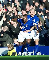 120218 Everton v Blackpool