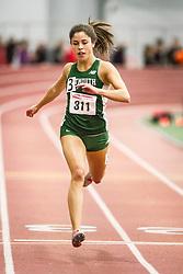 200, Dartmouth, 311, Boston University John Terrier Invitational Indoor Track and Field