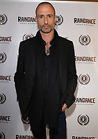 """Gabriel Range at the UK Premiere of """"Stardust"""", the Opening Film of the Raindance Film Festival,The May Fair Hotel ,London photo by Roger Alarcon"""