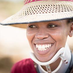 Thaba Bosiu - Lesotho