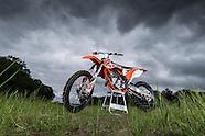 KTM 2015 test