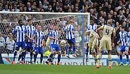 Sheffield Wednesday v Leeds United 250415