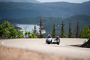 Pikes Peak International Hill Climb 2014: Pikes Peak, Colorado. 2