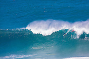 Quicksilver Eddie Aukau Big Wave Surf Contest, Waimea Bay, North Shore, Oahu, Hawaii