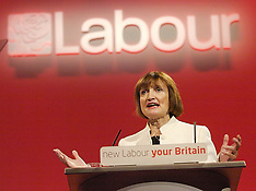Labour Spring Conference 2nd March 2008