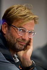 2017-09-12 Liverpool training & press conf