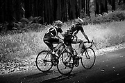 """Talem: """"Cycling in the mountains is a journey often shared with like-minded souls – however, despite the company it is a solitary battle between you and the climb. The mountain doesn't discriminate based on gender, age, or political agenda. Man or woman it will strip you bare and reveal your true ability given half a chance. Ultimately it's the equality in this exposure that is most empowering"""". Shari Aubrey."""