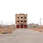 Ouarzazate, Sus-Masa-Draa, Morocco, Africa