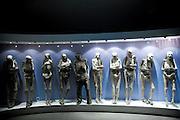 Museo de las Momias, Mummy Museum, Guanajuato, Mexico