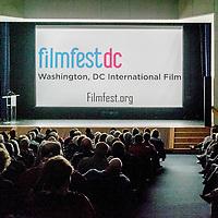 DC Filmfest 2018