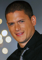 Oct 19, 2008 - Shanghai, China - American TV series 'Prison Break' star WENTWORTH MILLER attends a fashion promotional event. Miller, who enjoys a solid fan base in China thanks to the popularity of 'Prison Break,' is in Shanghai to endorse the clothing brand Me and City. (Credit Image: © Color China Photos/ZUMA Press)