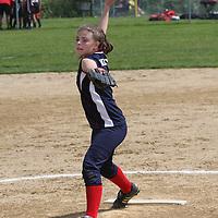 12u Independence Lady Devils vs Broadview Heights Blue - Field 5