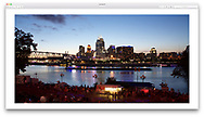 Cincinnati Ohio, USA