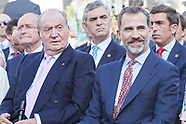 061217 Spanish Royals Attend Presentation of the COTEC Report