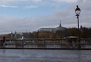 Paris 10 November 2018