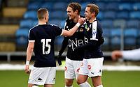 Fotball , 5. mars 2016 , privatkamp<br /> Strømsgodset - Vålerenga 3-3<br /> <br /> Øyvind Storflor , Thomas Sørum , SIF
