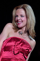 """""""Happy Birthday"""" and Gregorys Girl Claire Grogan of Altered Images on Tour with<br /><br />Steve Starnge (Visage)<br />The Belle Stars<br />Dollar<br />Kim Wilde<br />The Human League<br />Play on the Here and Now  Christmas Party Tour at Sheffields Hallam FM Arena Friday 13th December 2002<br /><br />[#Beginning of Shooting Data Section]<br />Nikon D1 <br />2002/12/13 20:53:31.6<br />JPEG (8-bit) Fine<br />Image Size:  2000 x 1312<br />Color<br />Lens: 80-200mm f/2.8-2.8<br />Focal Length: 145mm<br />Exposure Mode: Manual<br />Metering Mode: Spot<br />1/200 sec - f/2.8<br />Exposure Comp.: 0 EV<br />Sensitivity: ISO 800<br />White Balance: Auto<br />AF Mode: AF-S<br />Tone Comp: Normal<br />Flash Sync Mode: Not Attached<br />Color Mode: <br />Hue Adjustment: <br />Sharpening: Normal<br />Noise Reduction: <br />Image Comment: <br />[#End of Shooting Data Section]"""