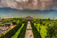 China-Yunnan Province-Dali