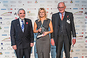 Scottish Borders Business Excellence Awards 2016, Tourism Business of the Year. Sponsored by the Scottish Borders Area Tourism Partnership. Winner ~ Stobo Castle Health Spa<br /> <br /> The 2016 Scottish Border Business  Excellence Awards, held at Springwood Hall, Kelso. The awards were run by the Scottish Borders Chambers of Commerce, with guest speaker Councillor Stuart Bell, BSC Executive Member for Economic Development.  The SBCC chairman Jack Clark and the presenter Fiona Armstrong co hosted the event.