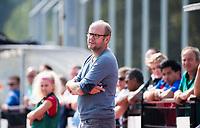 ROTTERDAM - Bloemendaal  coach Michel van den Heuvel  , bij de ABN AMRO cup 2017 . COPYRIGHT KOEN SUYK