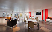 Architectural interior of Contee Crossing Apts in Laurel Maryland by Jeffrey Sauers of Commercial Photographics, Architectural Photo Artistry in Washington DC, Virginia to Florida and PA to New England