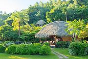 Vanilla Lodge, Teahupoo, Tahiti Iti, Tahiti,French Polynesia, South Pacific