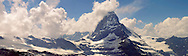 the Matterhorn mountain peak - Swiss Alps - Switzerland .<br /> <br /> Visit our SWITZERLAND  & ALPS PHOTO COLLECTIONS for more  photos  to browse of  download or buy as prints https://funkystock.photoshelter.com/gallery-collection/Pictures-Images-of-Switzerland-Photos-of-Swiss-Alps-Landmark-Sites/C0000DPgRJMSrQ3U