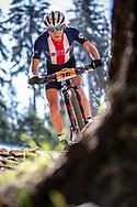 Jerry Dufour (USA at the 2018 UCI MTB World Championships - Lenzerheide, Switzerland