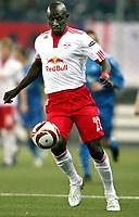 Fotball<br /> UEFA Europa League, Gruppenphase, Red Bull Salzburg vs PFC Levski Sofia<br /> 22.10.2009<br /> Foto: Gepa/Digitalsport<br /> NORWAY ONLY<br /> <br /> Bild zeigt Ibrahim Sekagya (RBS)
