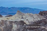 62945-00712 Zabriskie Point in Death Valley Natl Park CA