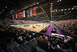 Overview<br /> Longines FEI World Cup presented by Sparkasse<br /> Sparkasen Cup-Grand Prix of Leipzig<br /> CSIO Leipzig 2016<br /> © Hippo Foto - Stefan Lafrentz