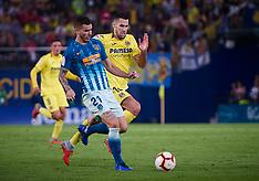 Villarreal v Atletico de Madrid - 20 October 2018
