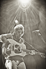 Fleet Foxes at The Fox Theater, Oakland - 5/5/11 -
