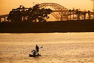 Kayaking On the LA River