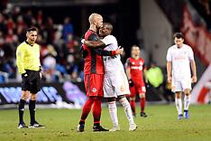 Atlanta United FC v Toronto FC - 28 October 2018