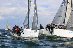 , Kiel - Kieler Woche 22. - 30.06.2013, Melges 24 - DEN 634