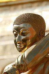 July 21, 2019 - Statue Of Buddha, Thailand, Asia (Credit Image: © Richard Wear/Design Pics via ZUMA Wire)