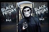 Black Friday 22nd November 2018