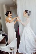 1   K Getting Ready ~ K + T Wedding