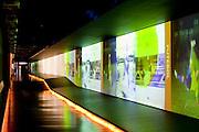 Sao Paulo_SP, Brasil.. .Museu da Lingua Portuguesa na Estacao da Luz, Sao Paulo...The Museum of the Portuguese Language in Luz Station, Sao Paulo...Foto: BRUNO MAGALHAES / NITRO