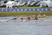 Race: 358  Event: W E 4-  Final<br /> <br /> British Rowing Masters Championships 2018<br /> Sunday<br /> <br /> To purchase this photo, or to see pricing information for Prints and Downloads, click the blue 'Add to Cart' button at the top-right of the page.