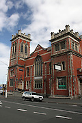 Dunedin, New Zealand,