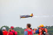 This gallery contains high resolution images captured on Friday, July 26, 2019, at the EAA Fly-in Convention, also known as EAA AirVenture Oshkosh 2019, by Wisconsin professional landscape and nature photographer Lincoln W. Ward III, EAA Member 1010823.