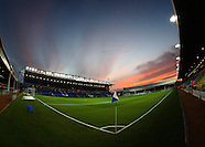 Peterborough United v Blackburn Rovers 171112