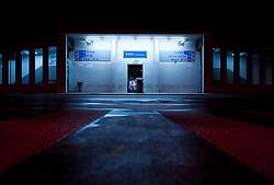stazione di Bari - esterno