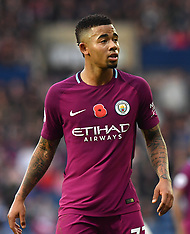 West Bromwich Albion v Manchester City, 28 Oct 2017