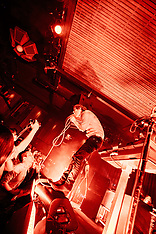 Phoenix at The Independent - San Francisco, CA - 4/1/13
