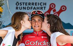 04.07.2016, Steyr, AUT, Ö-Tour, Österreich Radrundfahrt, 2. Etappe, Mondsee nach Steyr, im Bild Simone Sterbini (ITA, Bardiani CSF) // Simone Sterbini (ITA Bardiani CSF) during the Tour of Austria, 2nd Stage from Mondsee to Steyr, Austria on 2016/07/04. EXPA Pictures © 2016, PhotoCredit: EXPA/ JFK